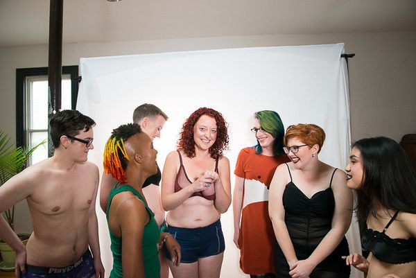 d25eb05375ce6 This is What a Queer Lingerie Photo Shoot Looks Like