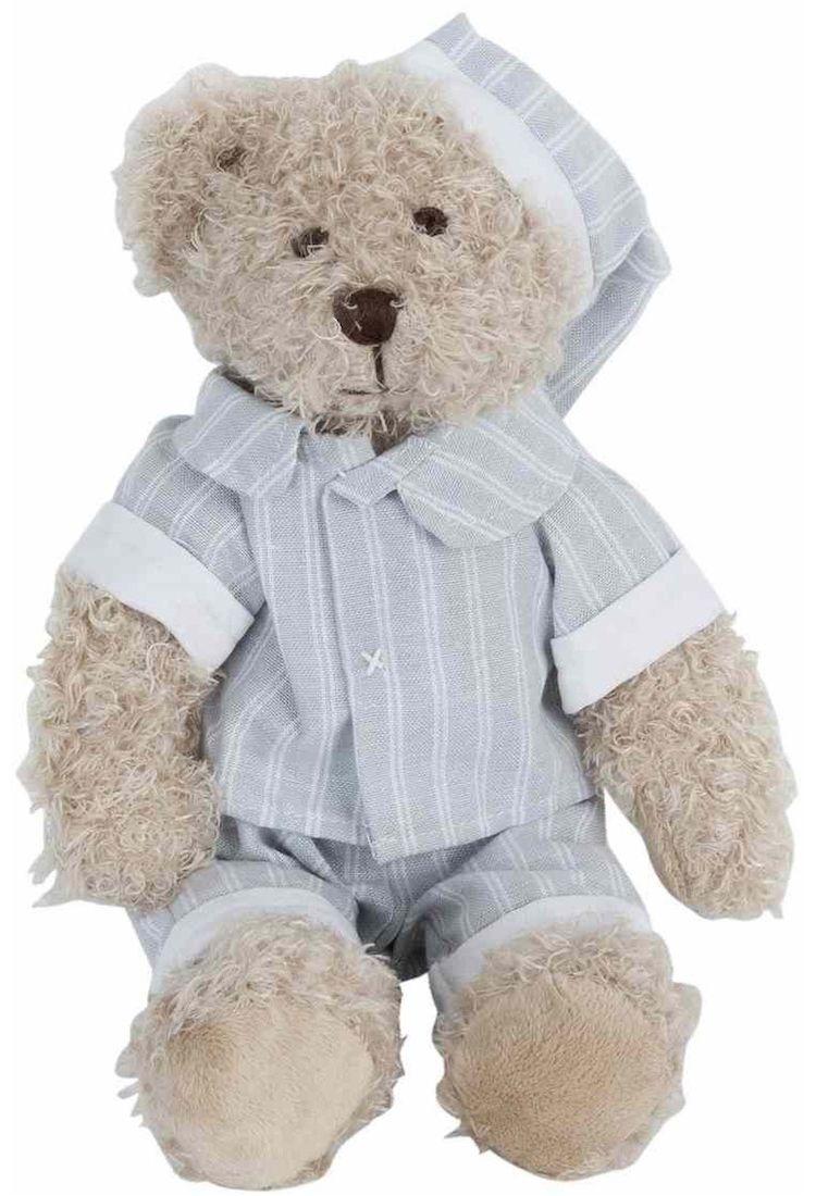 Plusch Teddy Shabbythings Plusch Geschenkideen Dekoration