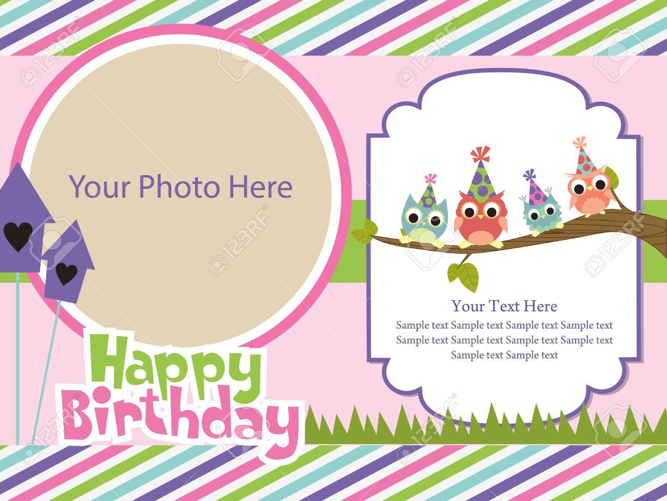 Free Download Birthday Invitation Best Party Ideas In 2019