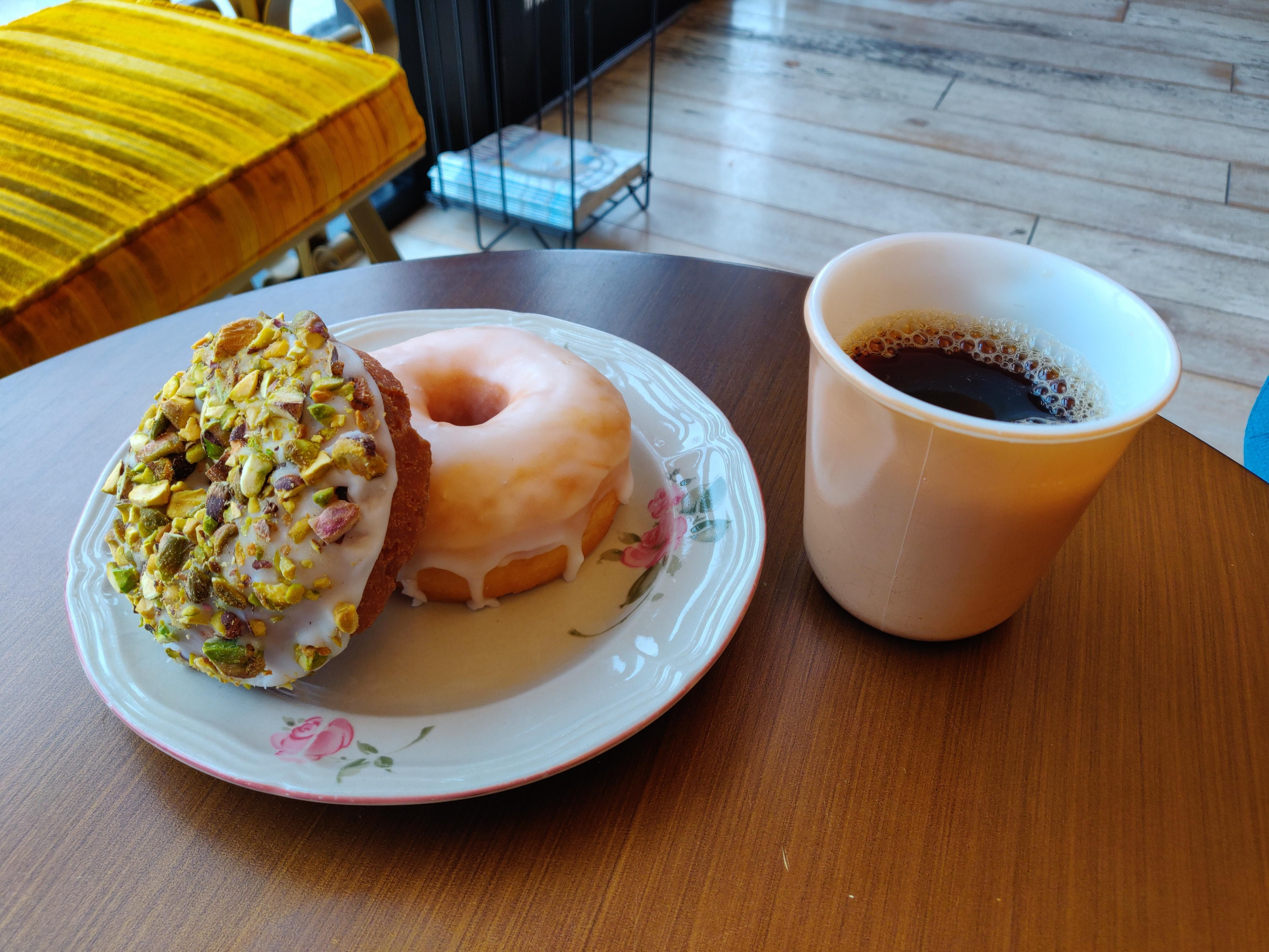 Big O Doughnuts in Salt Lake City Food, Breakfast, Eggs