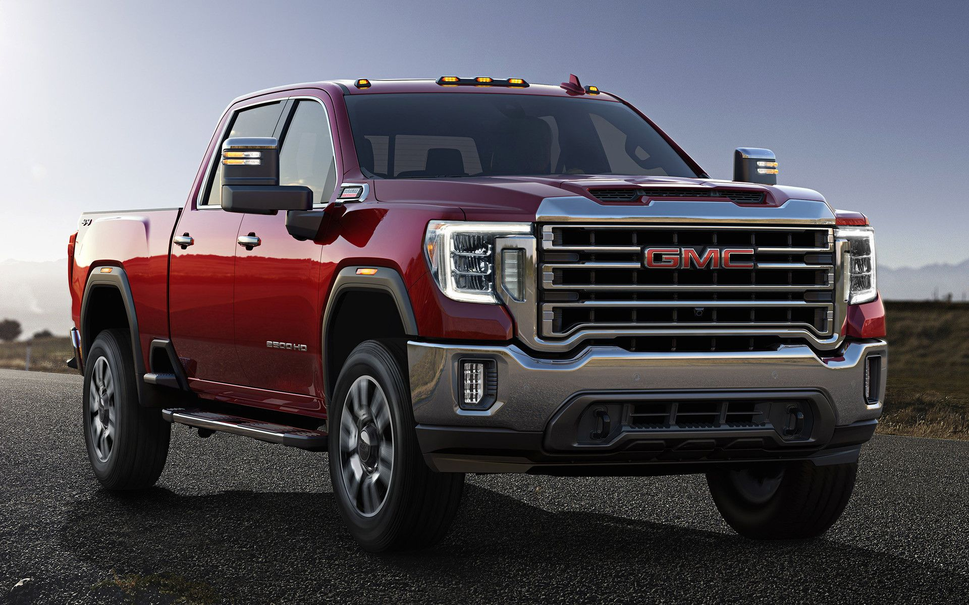 2020 Gmc 2500 Motors Concept For 2020 Gmc 2500 Motors Release Date