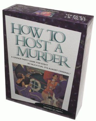How to Host a Murder-grapes of Frath