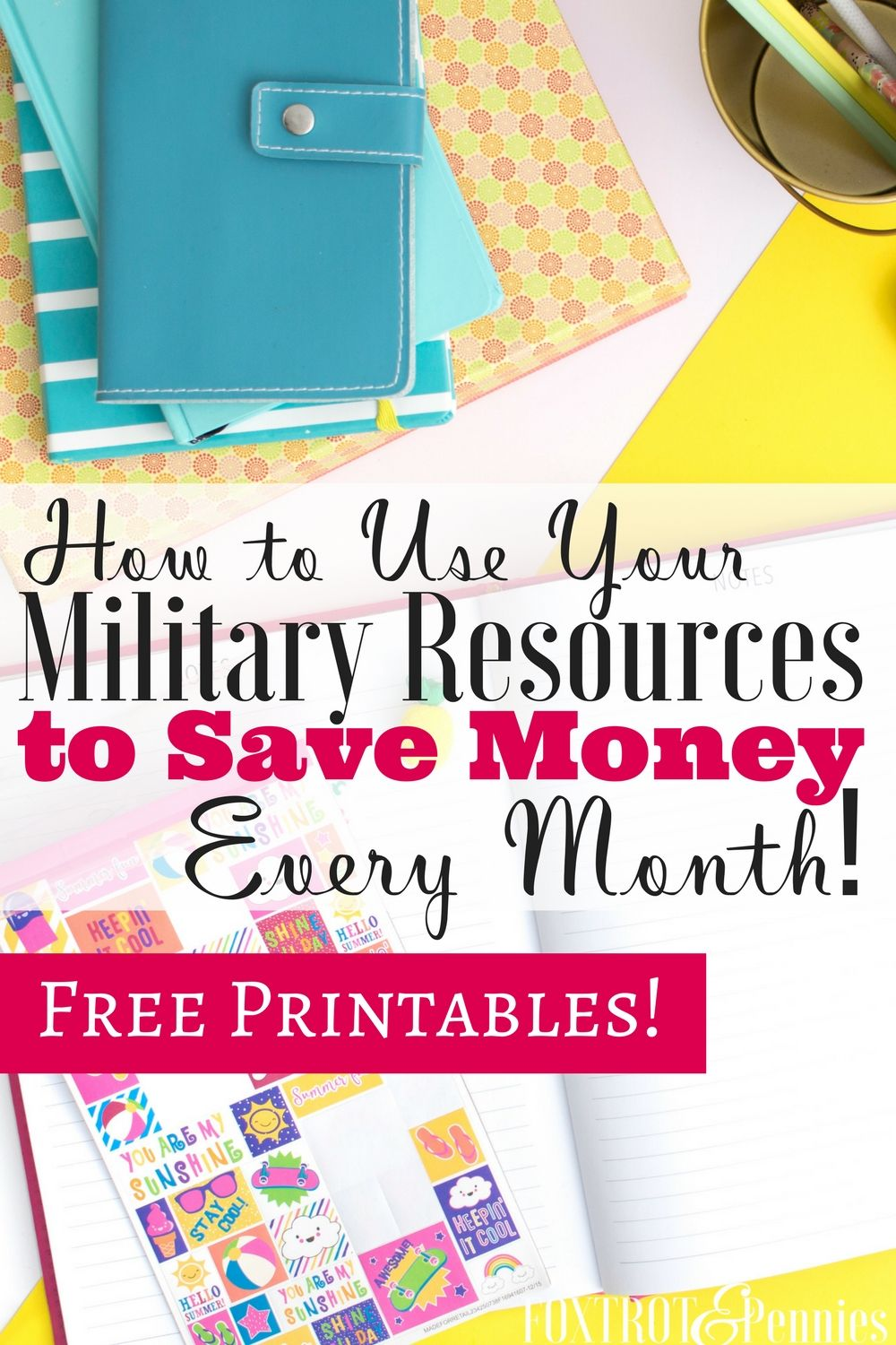 Learn how to save money on every day expenses by using