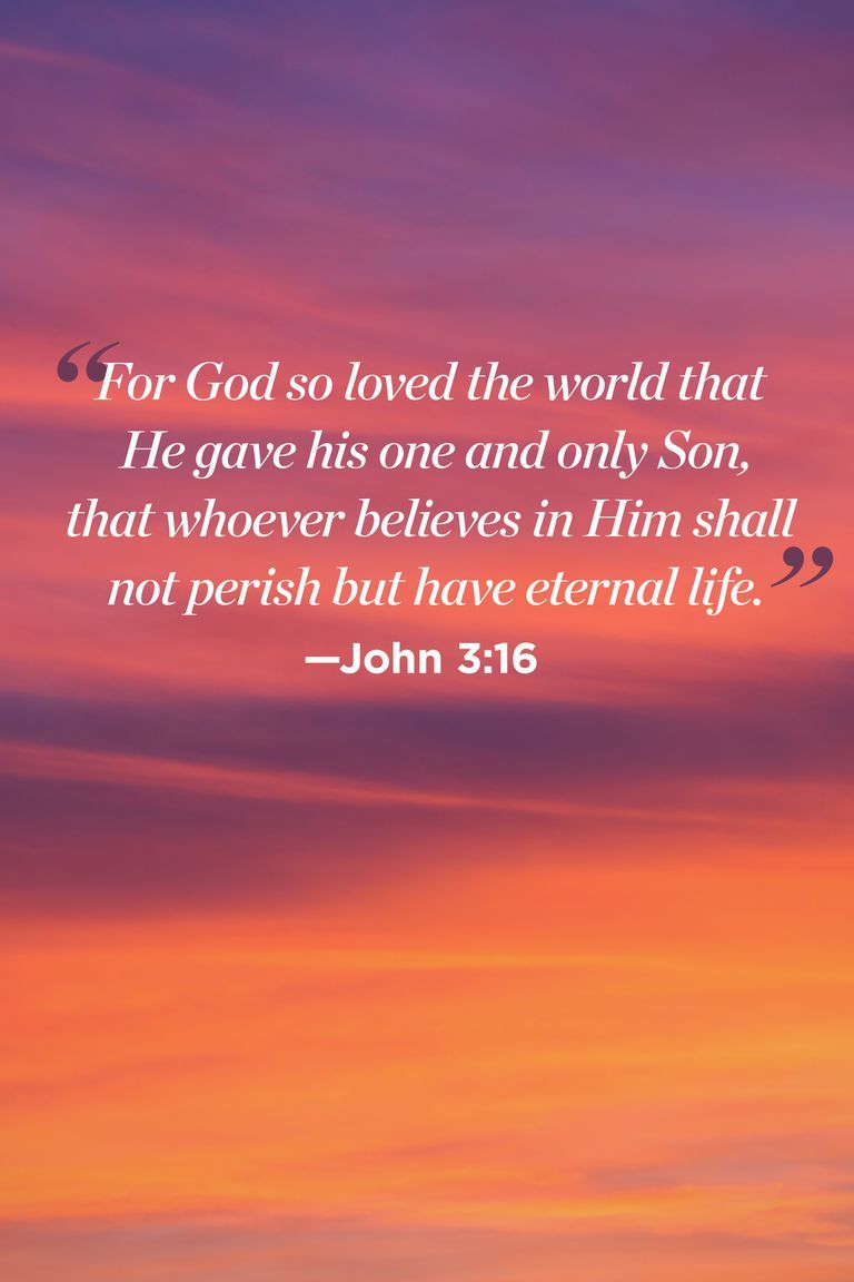 the great love god has for us that he gave his son to die God loves us what manner of love the father has for us john will go on to show that god has demonstrated his love by giving his son to die for us the greatest motivating force in the world is god's love.