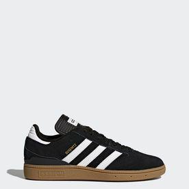 adidas Busenitz Pro Shoes - Black | adidas US