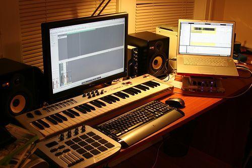 151 Home Recording Studio Setup Ideas Studio Setup Pinterest