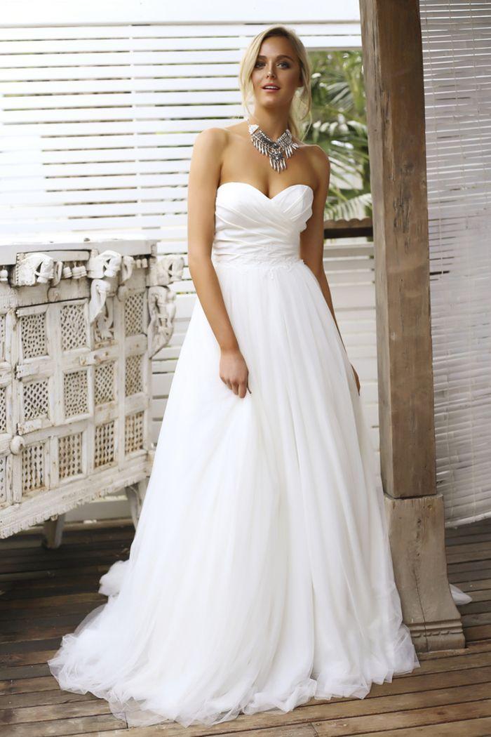 ▷ 1001 + Prinzessinnen Brautkleid Modelle für märchenhafte Hochzeit ...