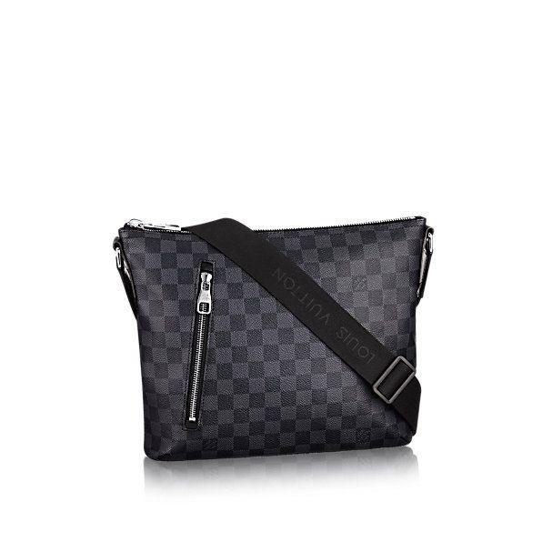 6af125cb LOUISVUITTON.COM - Louis Vuitton Mick PM (LG) DAMIER ...