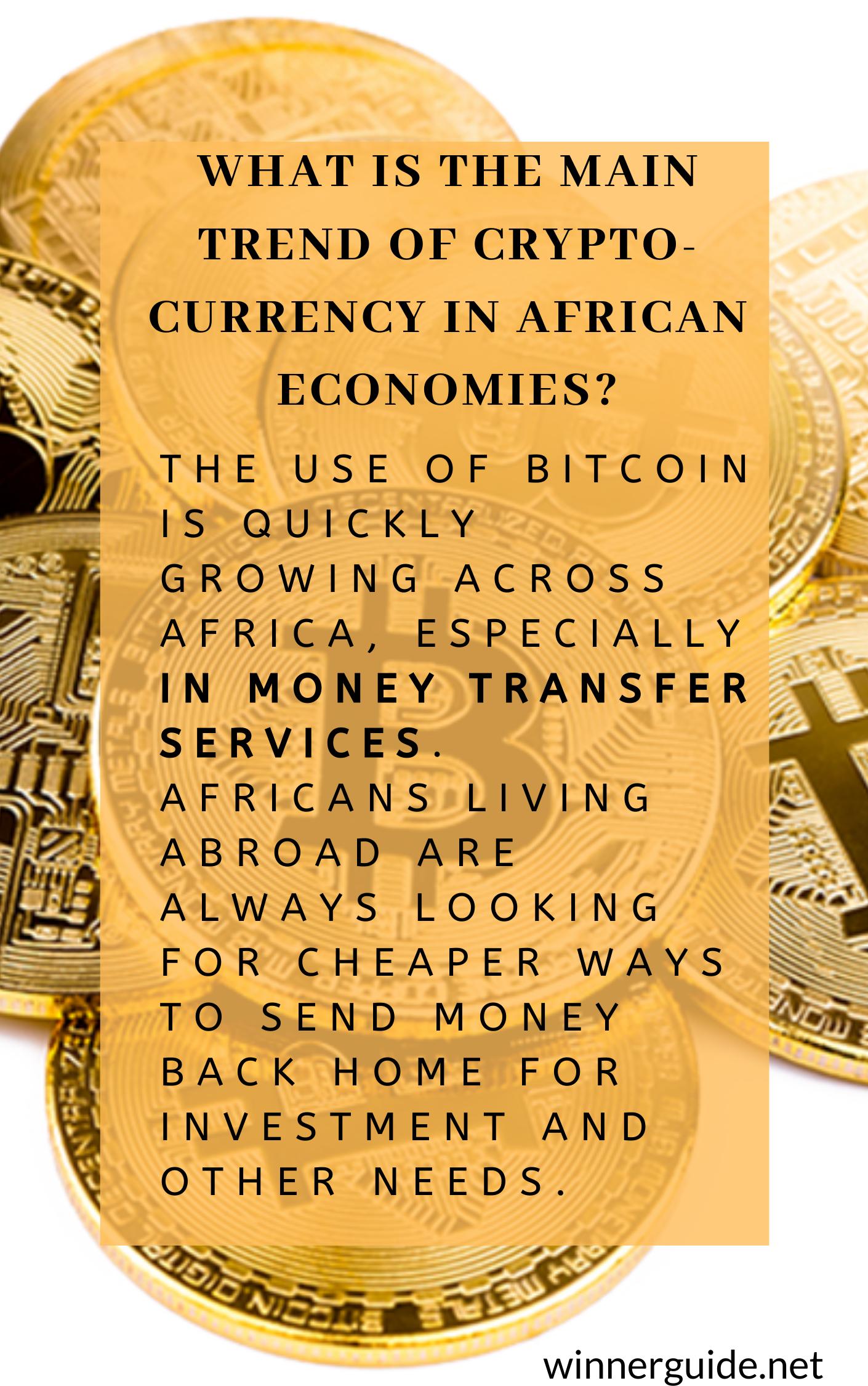 How To Transfer Money Internationally With Bitcoin