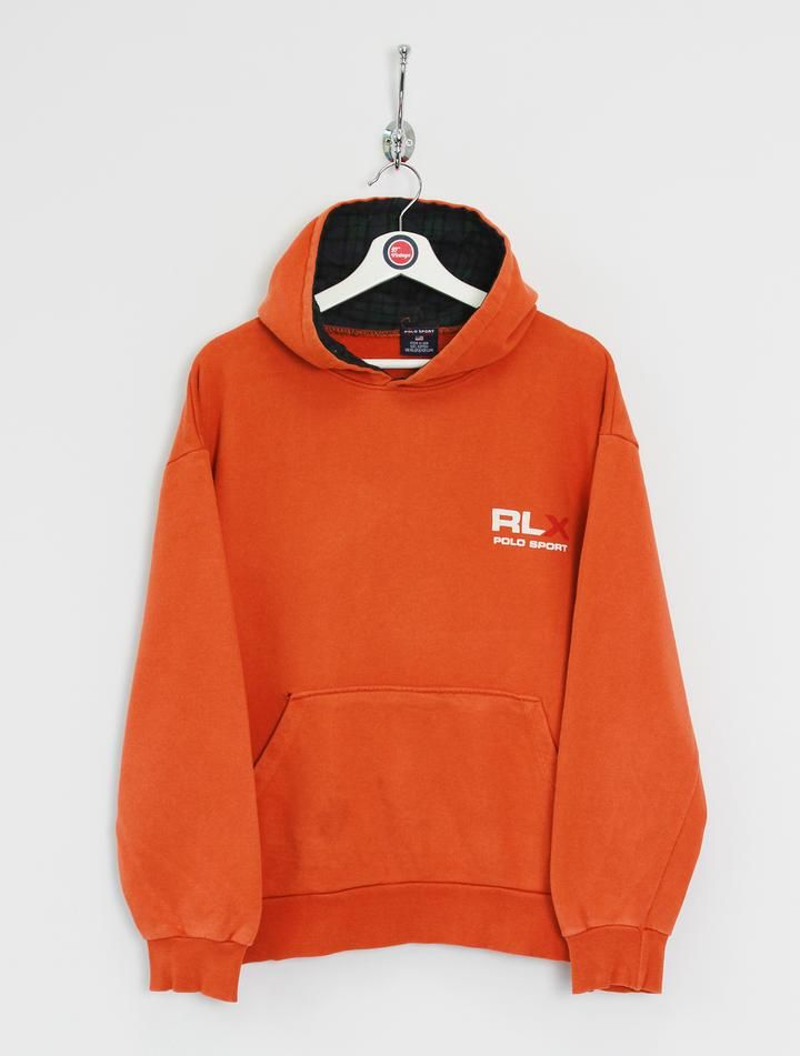 41fc0822d Ralph Lauren Polo Sport Hoodie (M) | Clothing | Sports hoodies, Polo ...