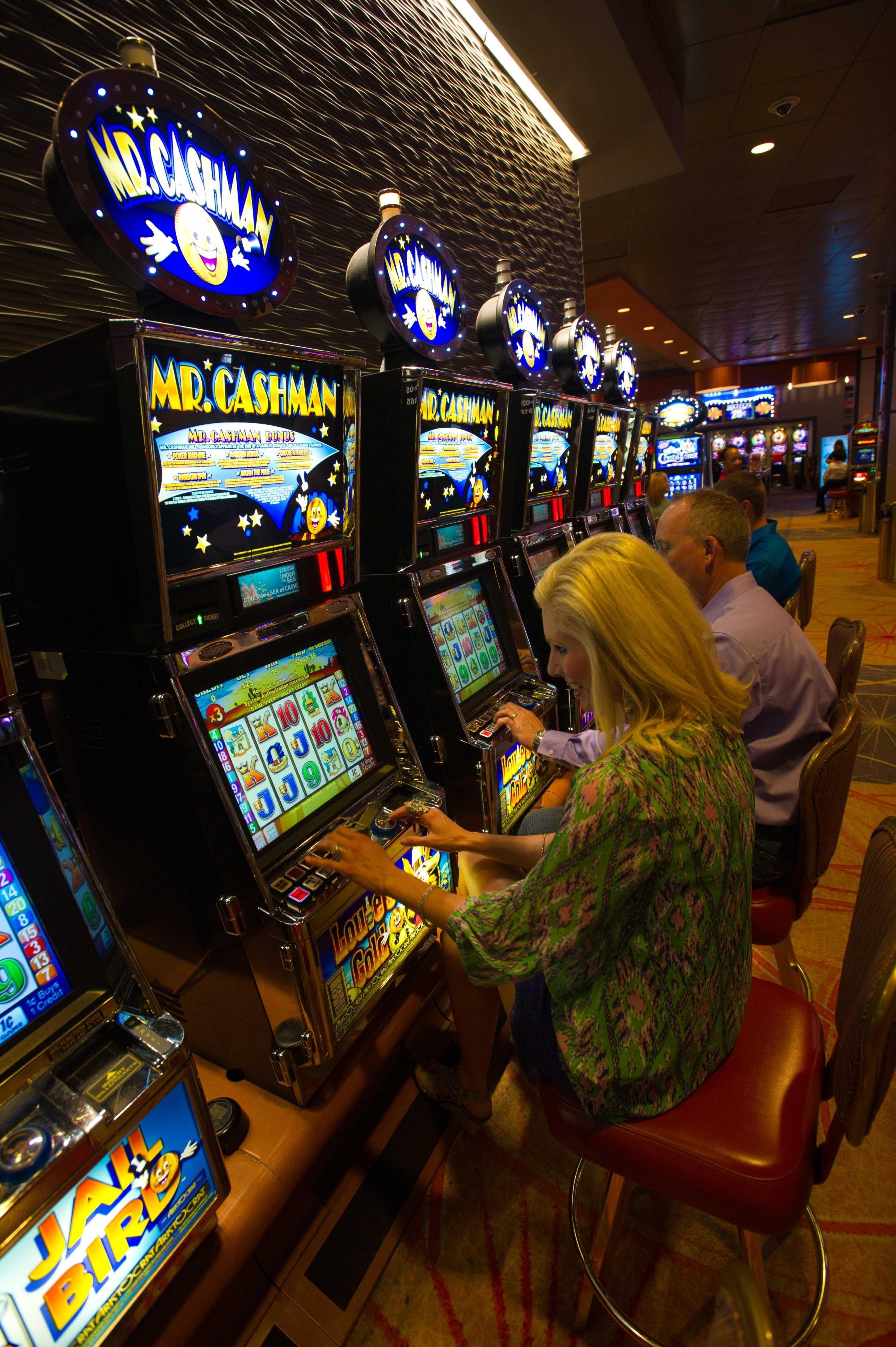 Bonus Casino Wurzburg