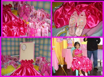 Barbie Party Ideas: | The Party People
