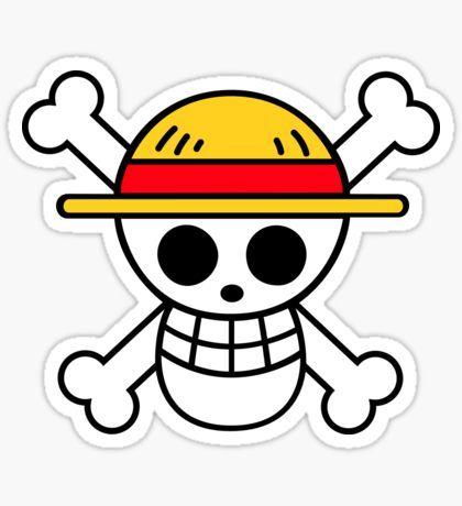Stickers One Piece Tattoos One Piece Logo One Piece Luffy