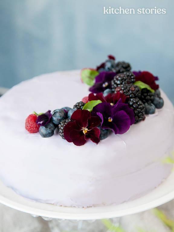 Essbare Blüten: Nicht nur dekorativ, sondern auch lecker
