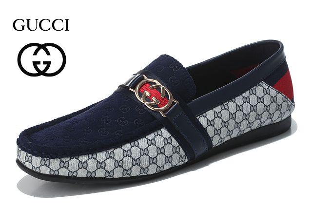 6c71685f0bb Gucci casual shoes men-GG1699A