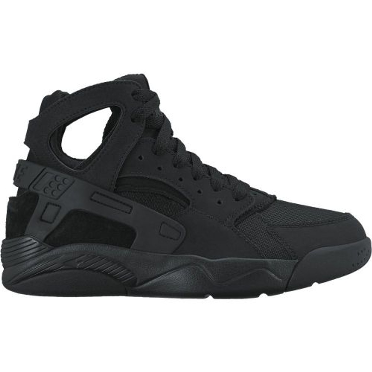 Basket Nike Flight Huarache Junior Ref. 705281 009