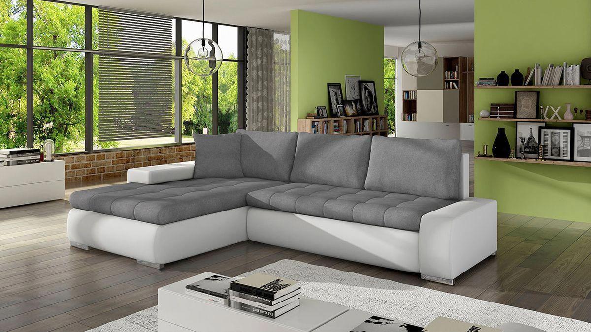 leather corner sofa corner sofa bed