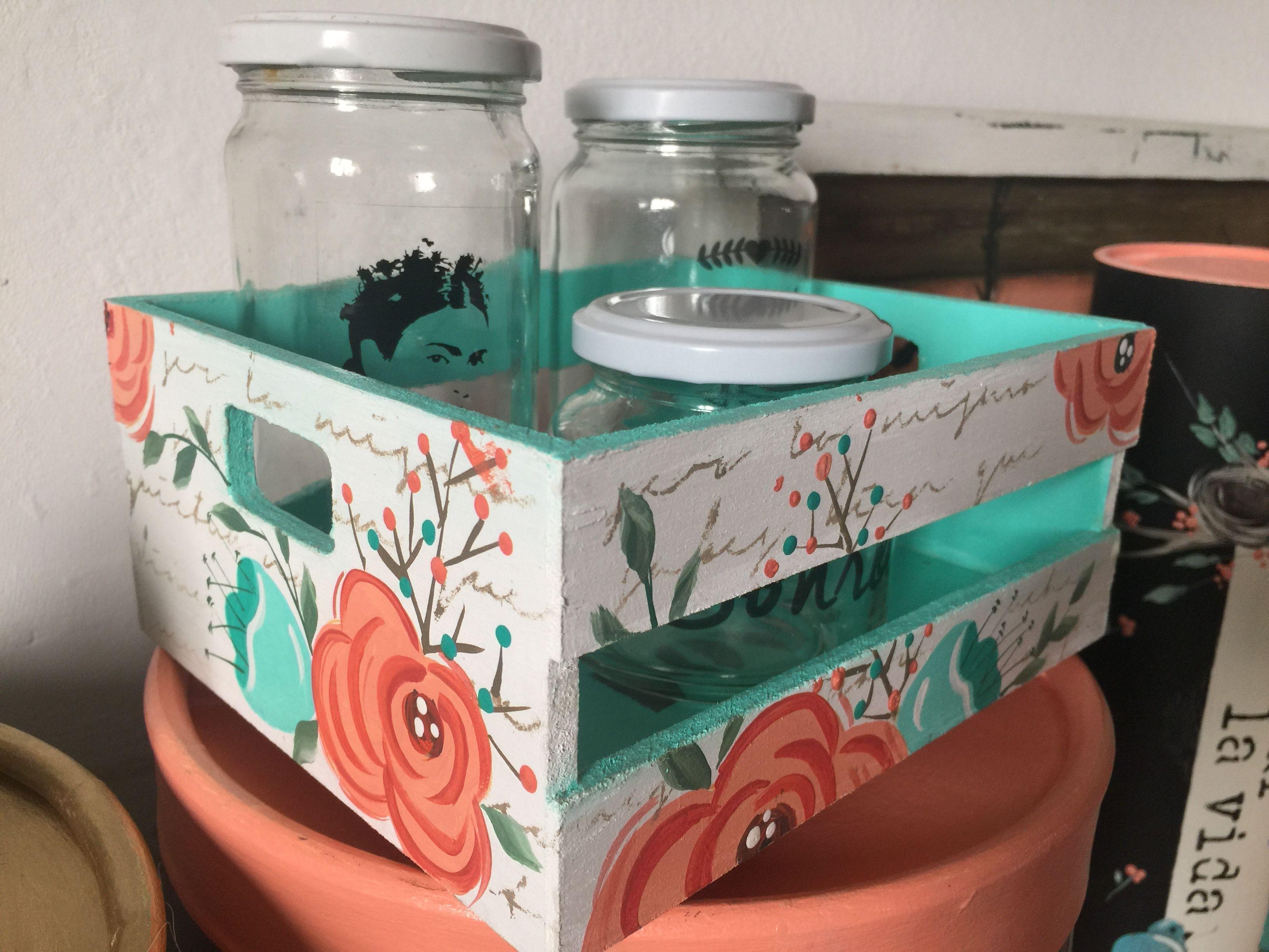 Restoration, Good Ideas, Build Your Own, Painted Ornaments, Mason Jars,
