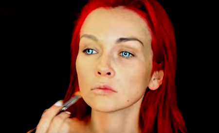 Wajah alami sangat diinginkan oleh wanita maupun pria. Lalu bagaimana perbedaan wanita dan pria dalam merawat wajah tsb ?