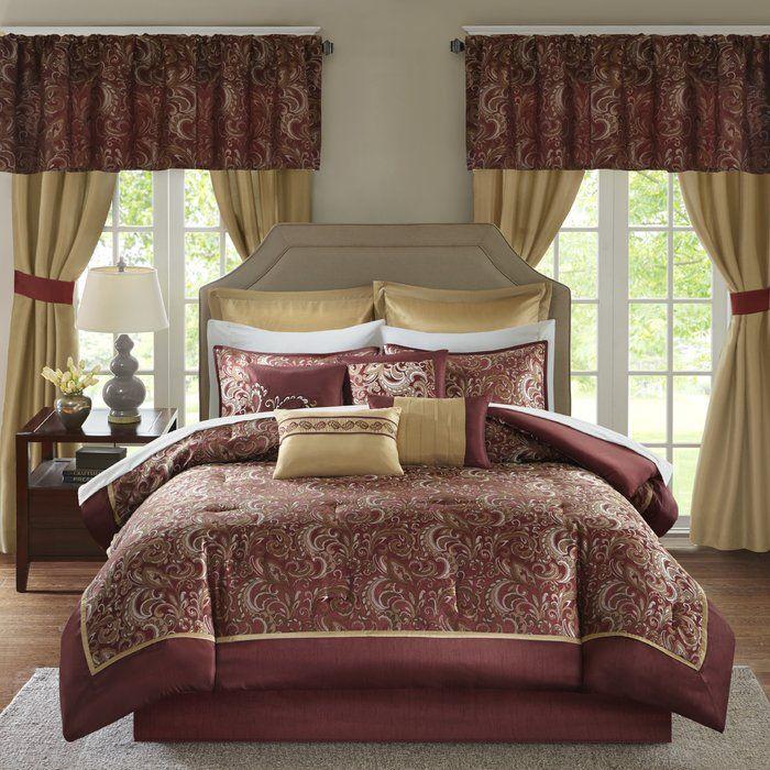 Wightmans Comforter Set in 2020 Room in a bag, Comforter
