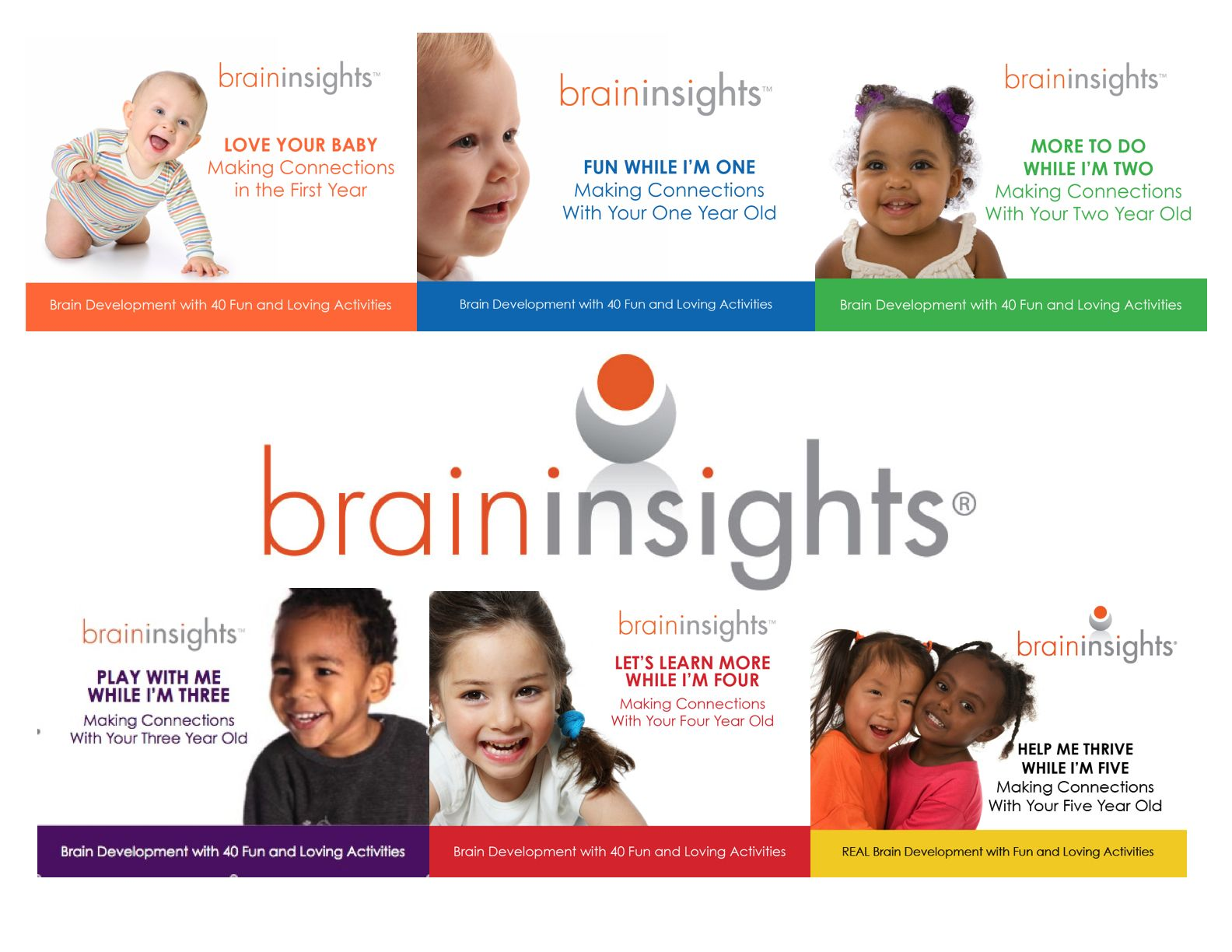 Early Brain Development fun Even though you are too busy