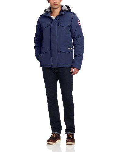 42f5391a39c Canada Goose Men's Burnett Parka $399.79 #CanadaGoose   For Him ...