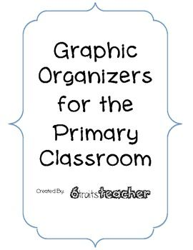 The Hamburger Paragraph: A graphic organizer for primary