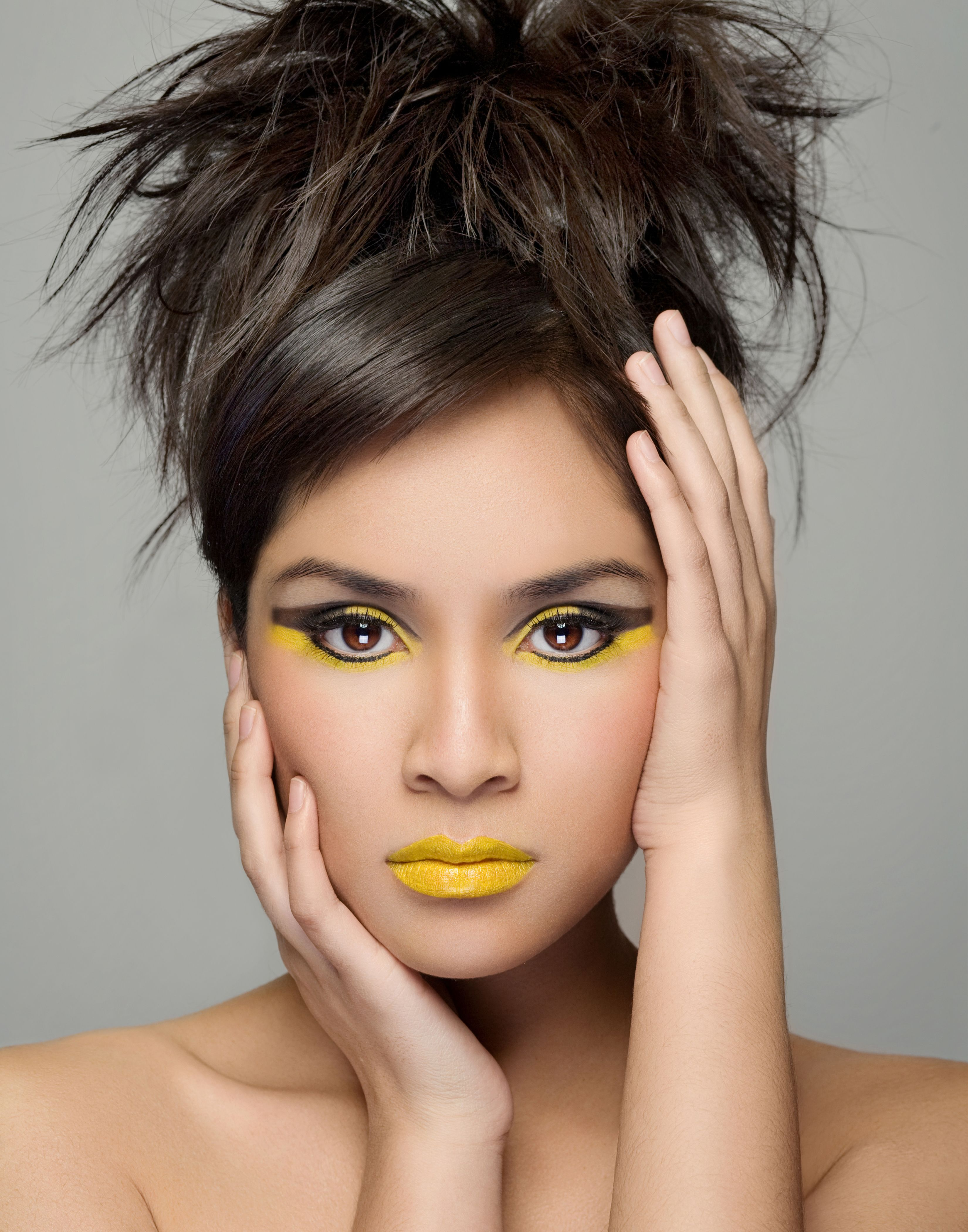 Learn more about our academy at Make up