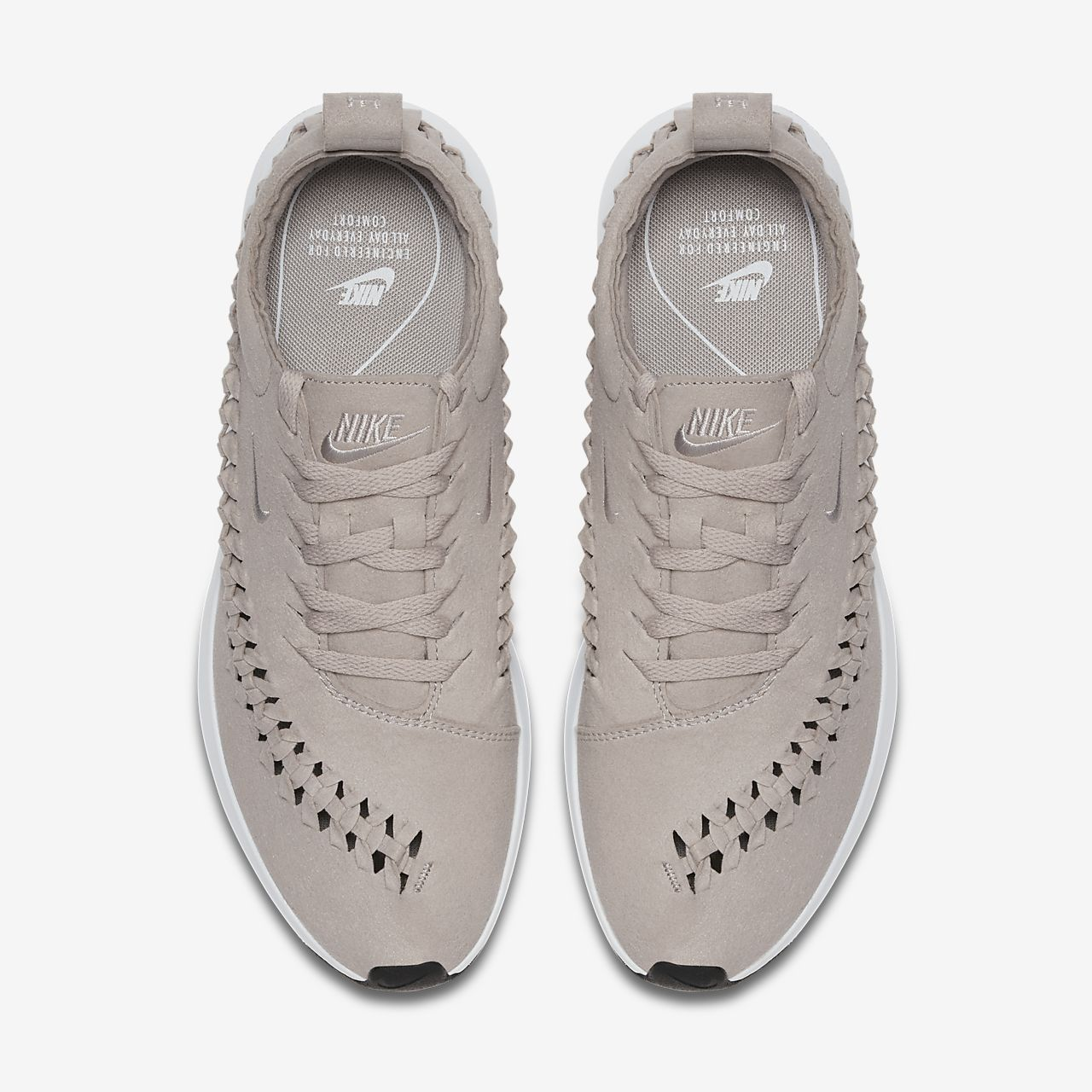 c88a86a7de Nike Dualtone Racer Woven Women's Shoe | want | Shoes, Nike, Sneakers