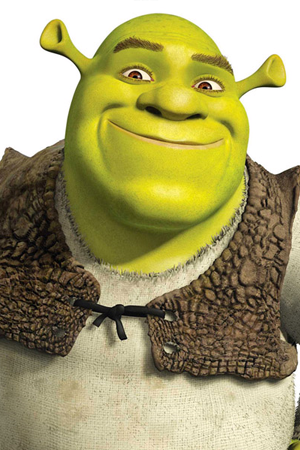 How long did it take to make a shrek movies