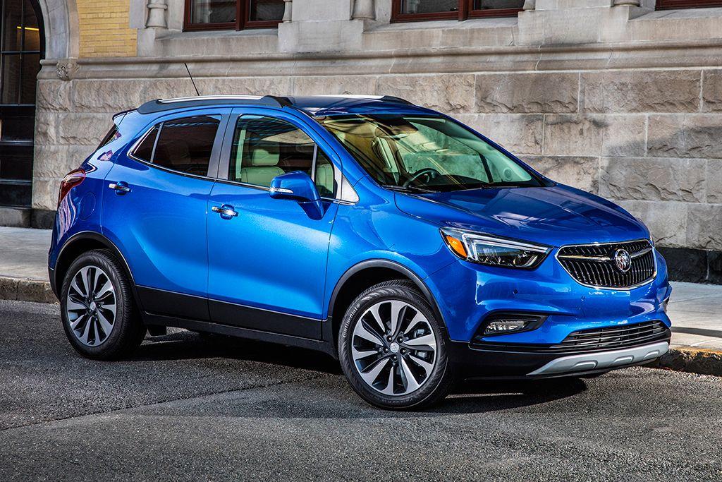2020 Kia Soul Vs 2019 Buick Encore Comparison Buick Encore Buick Envision Buick