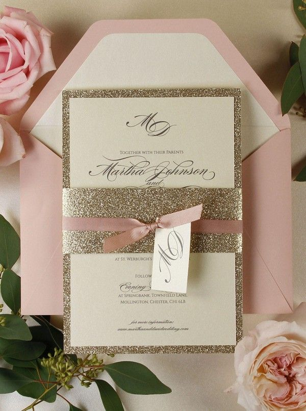 Top 10 Wedding Invitations We Love From Etsy For 2018 Page 2 Of 2 Oh Best Day Ever Fun Wedding Invitations Simple Wedding Invitations Cheap Wedding Invitations