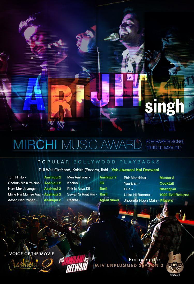 Arijit Generic Mailer Movie posters, Media design, Film