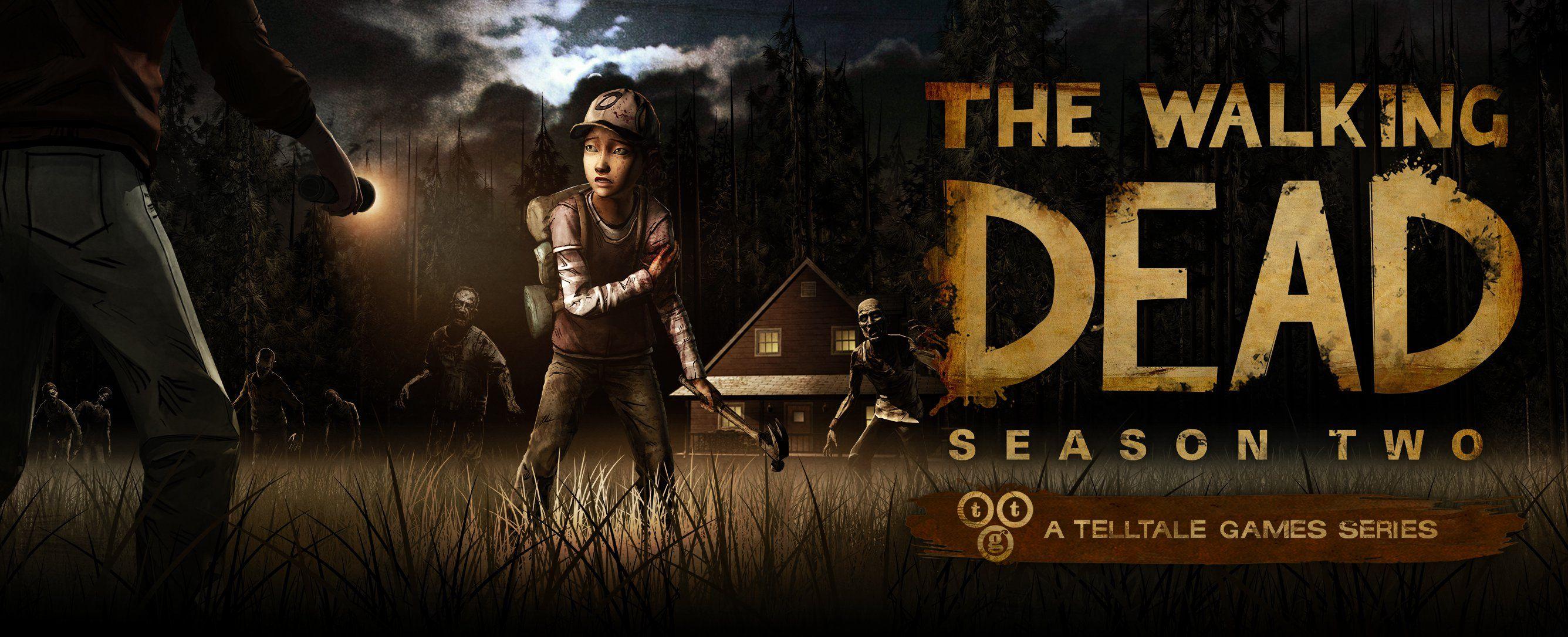 walking dead season 2 full episodes download