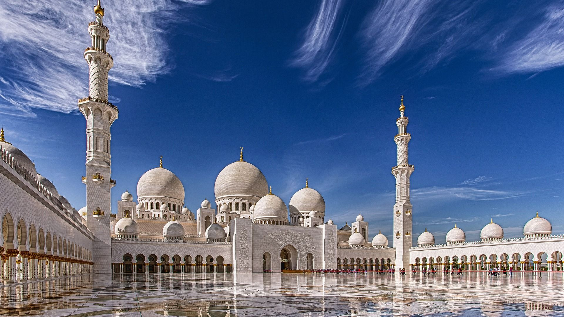 Sheikh Zayed Grand Mosque Abu Dhabi Uae Images Hd Wallpapers Images Grand Mosque Sheikh Zayed Grand Mosque Beautiful Mosques