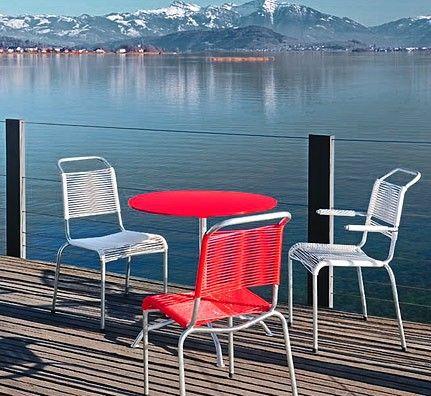 embru 39 spaghetti 39 stuhl altorfer 1140 want pinterest. Black Bedroom Furniture Sets. Home Design Ideas