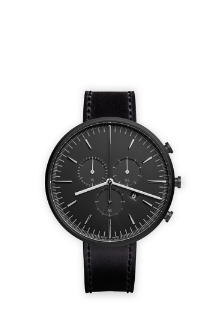 a39a5f66433b UNIFORM WARES, NICK CARVELL, EDITOR'S EDIT GQ, CONDE NAST, LUXURY FASHION,  MENS WATCHES