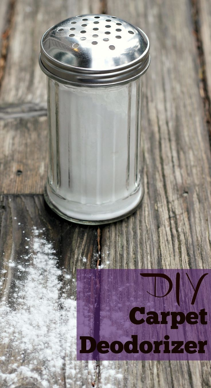 Diy Carpet Deodorizer Natural Option For Fresh Smelling Home Carpet Deodorizer Diy Carpet Natural Home Decor