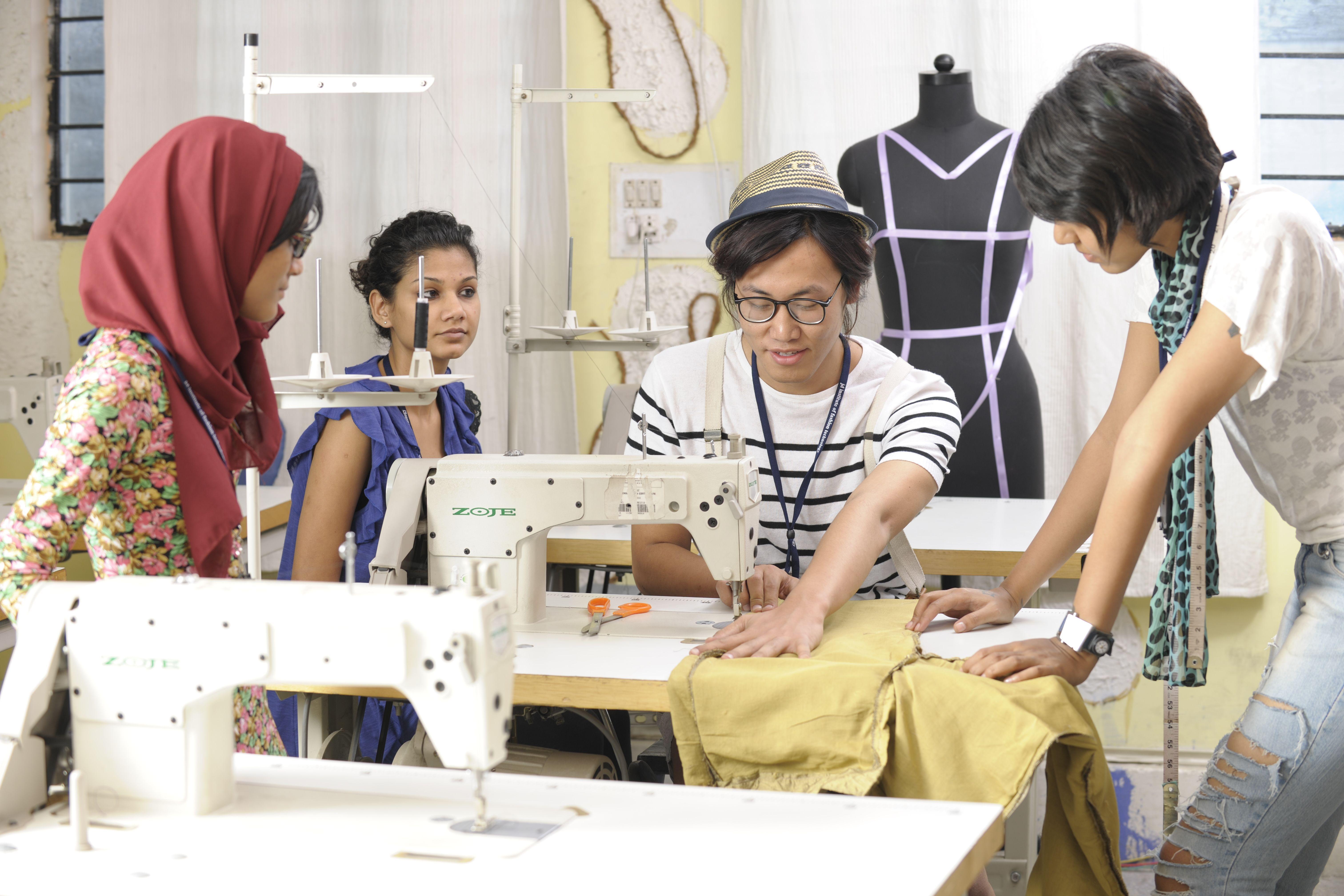 Jd Fashion Design Training Jd Fashion Fashion Design Cool Style