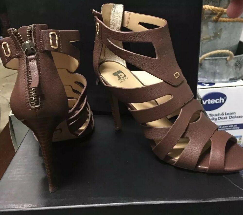 (eBay link) Women's Shoe Size 8 Great Condition!