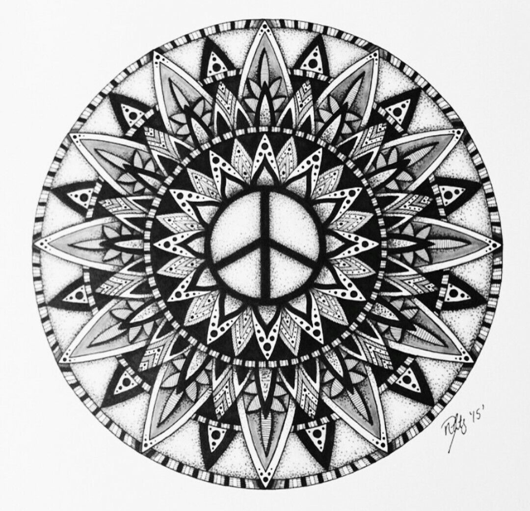 Pin by Deanna Collins on Zentangle Compass tattoo