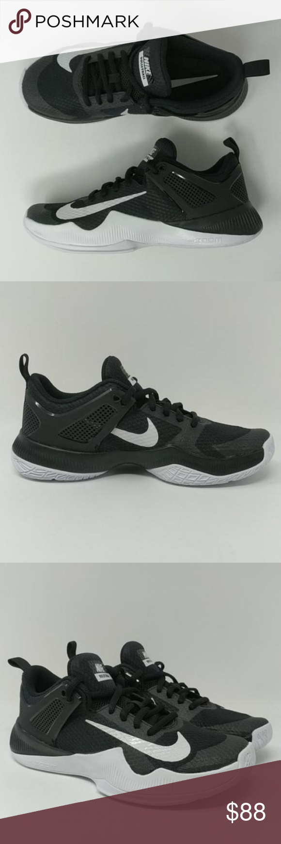 06f12a9891da Nike Air Zoom Hyperace Womens Volleyball Shoes NEW New without box. Sizes  6