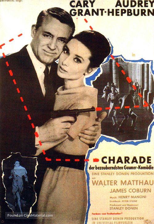 Charade Film Deutsch