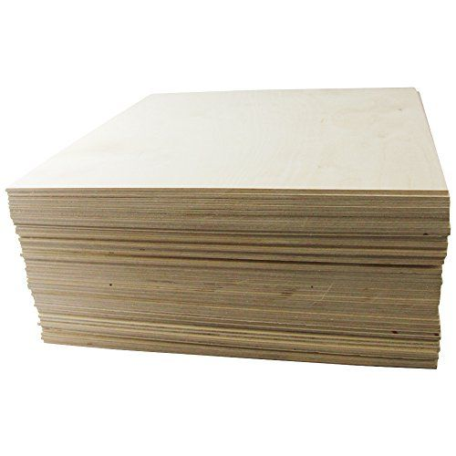 1 8 X 12 X 24 Baltic Birch Plywood Great For Laser Cnc And Scroll Saw 20pc Woodpeckers Deal Dash Coupon Baltic Birch Plywood Birch Plywood Plywood