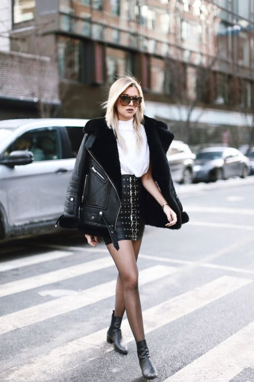 NEW STREET STYLE INSPIRATION  howtochic  ootd  outfit d0b001d6ac