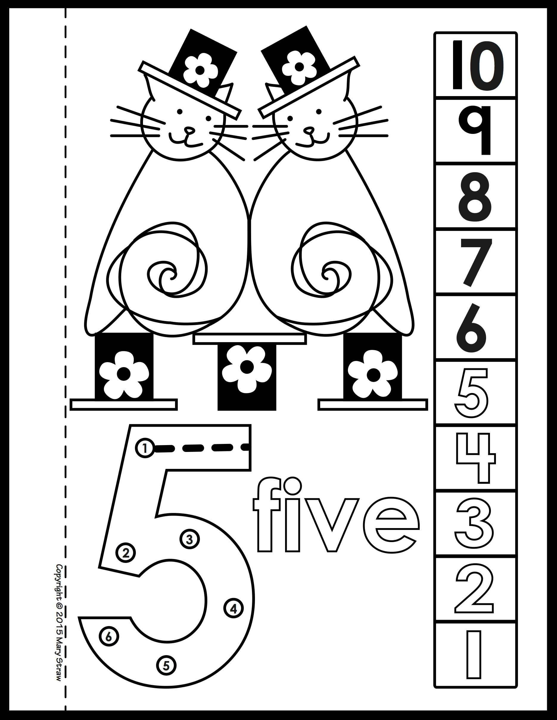 Dot To Dot Number Book 1 20 Activity Coloring Pages In