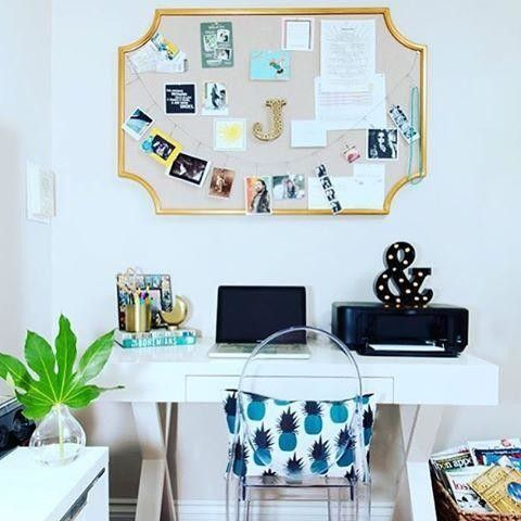 The Perfect Space For The High Achiever Or The Working Gal What