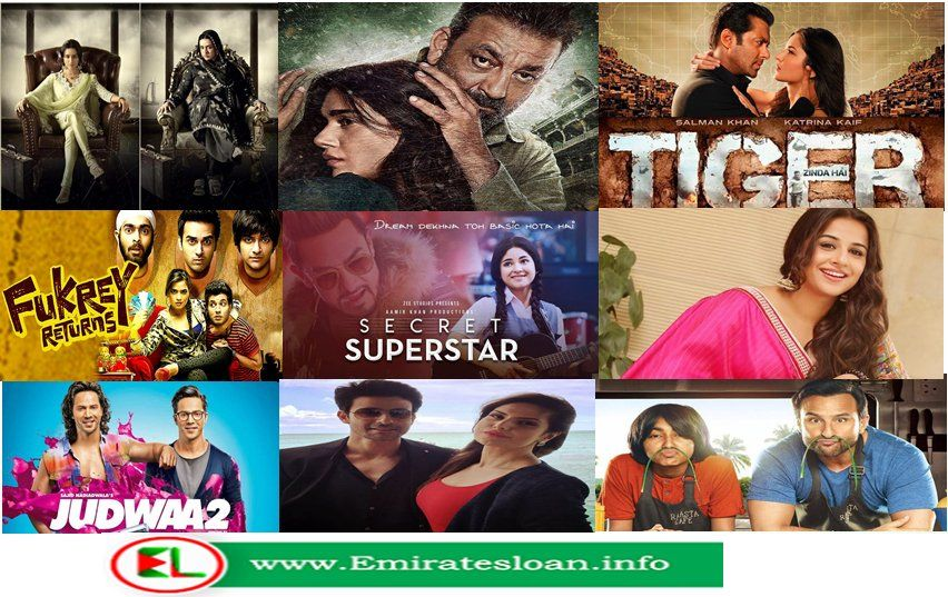 Upcoming Bollywood Movies With Release Date 2017 Interesting News Personal Loans Bollywood Movies