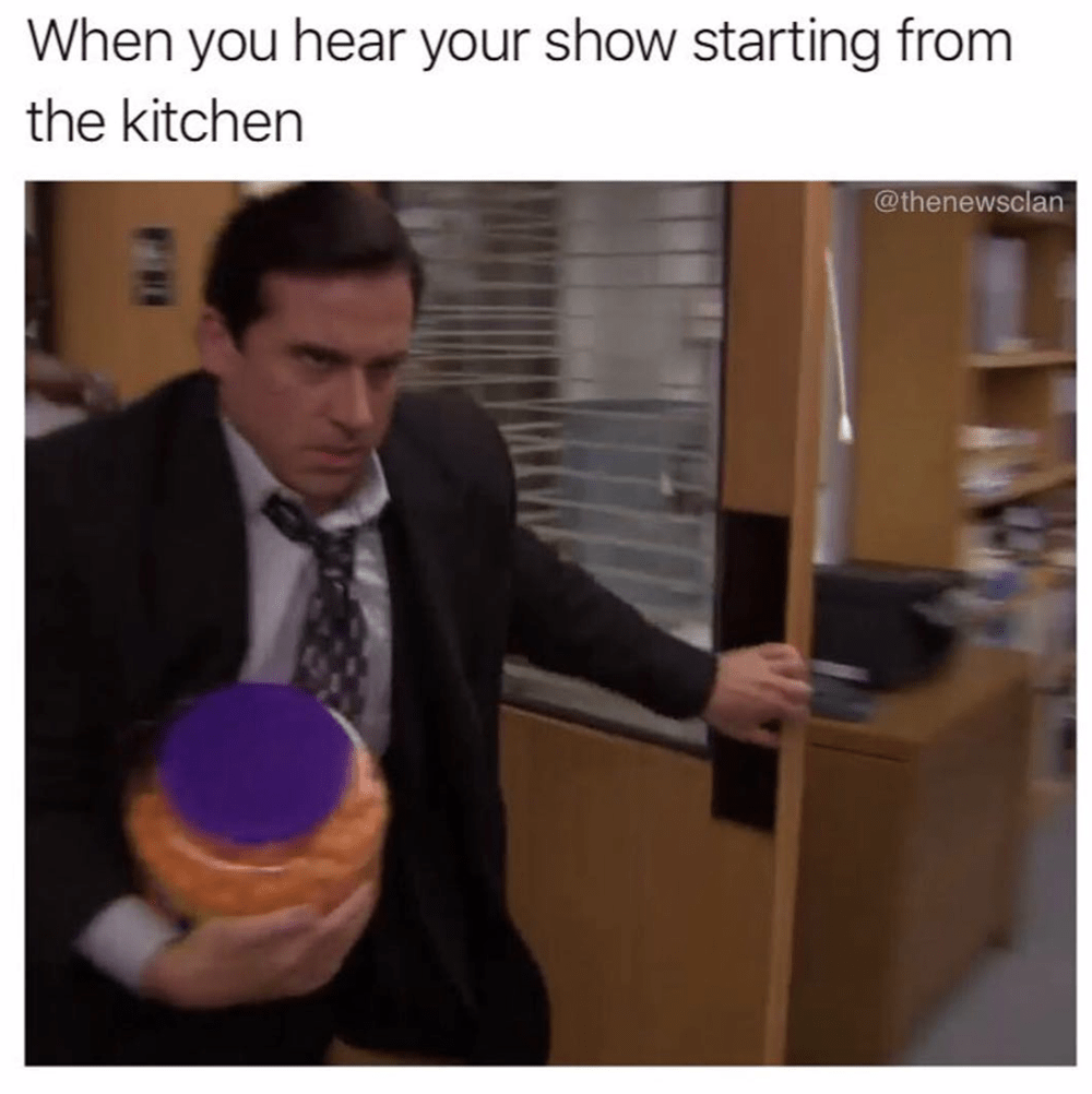 42 Mindless Memes To Help You Relax