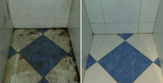 Limpiar azulejos despues de obra amazing atentamente cayb - Limpiar azulejos despues de obra ...